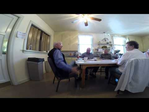 Discovery Christian Church of Bend Oregon - Bible Study 1 Corinthians 15