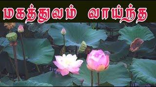 Lotus medicinal /  தாமரையின் மருத்துவம் /thaamarai