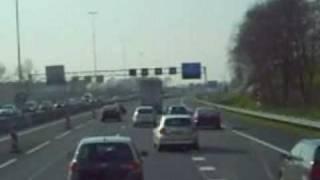 Роттердам. Голландия(Самые правильные дороги в Европе., 2009-09-13T19:58:55.000Z)