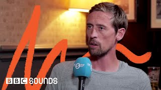 That Champions League episode | That Peter Crouch Podcast