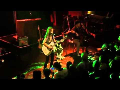Heather Nova Live in London 29-11-11 - Full Concert