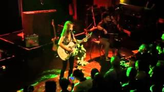 Heather Nova Live in London 29-11-11 - Full Concert