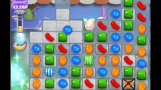 Candy Crush Saga Dreamworld Level 68 No Booster 3 Stars