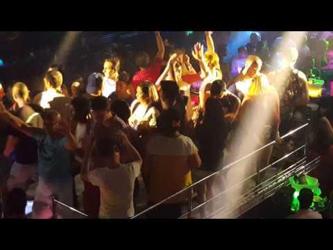 GNOTE5 4KVDO- AROUND THE SOI BANGLA ENVIRONMENT AT PATONG PHUKET THAILAND ON 07 APRIL 2016