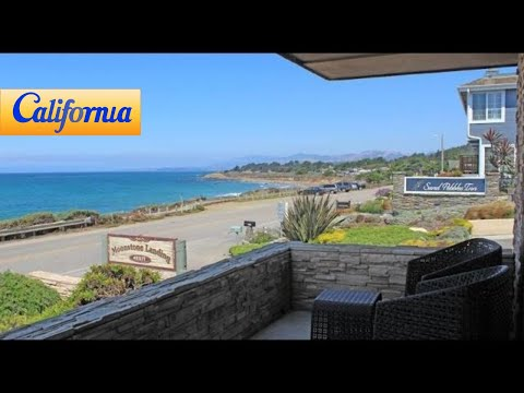 Moonstone Landing, Cambria Hotels - California