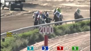 Vidéo de la course PMU PREMIO MAGARI