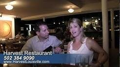 Best Restaurants In Louisville - Harvest Restaurant Review - 502 384 9090