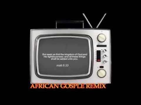 Download Westside DJ ft Jahdiel( African Gospel Remix)