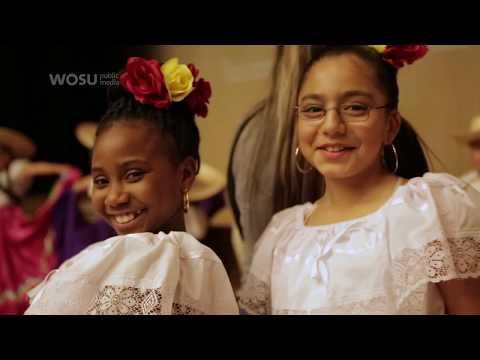 Latin American Folklore Dance in Columbus, Ohio