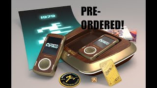 Why I Pre-Ordered the Founders Edition of the Intellivision Amico!