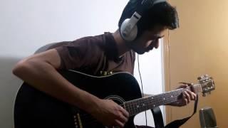 Phir Bhi Tumko Chahunga (Arijit Singh) - Fingerstyle Guitar Cover