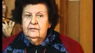 Наталья Бехтерева - Магия мозга. Фильм 1