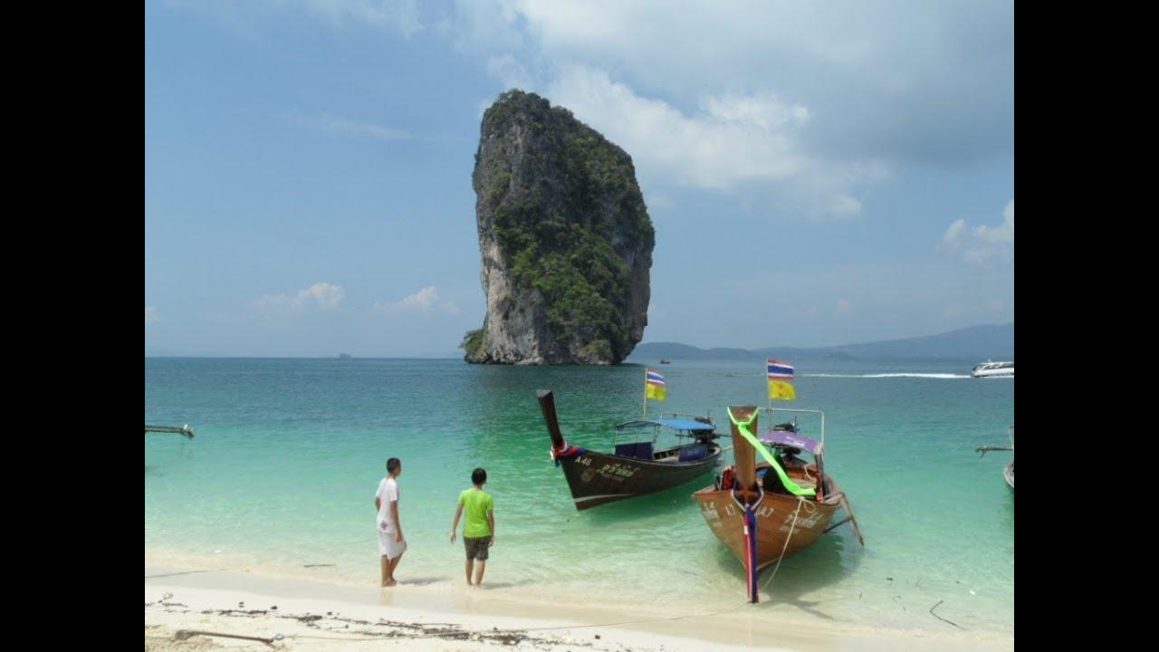 Sun Island Tours Thailand
