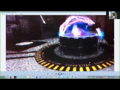 35. EVENT ET/ALIEN CONTACT battles AZTEC 2013 LOOKING GLASS TIME TRAVEL CERN BROOK HAVEN
