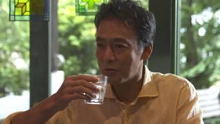 岩手県のPR特使「いわて☆はまらいん特使」、岩手県陸前高田市出身で、映...