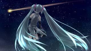 【初音ミク - Hatsune Miku】Starduster【Hommarju Remix】【Extended】