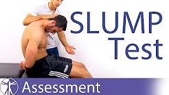 The SLUMP Test | Neurodynamic Testing