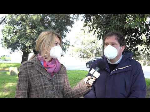 8 marzo e prevenzione del tumore al seno con il Dr. Claudio Siani
