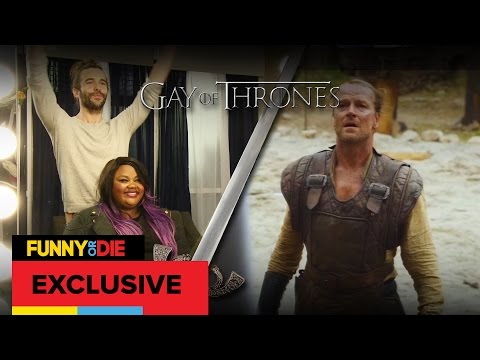 The Gift with Nicole Byer - Gay Of Thrones S5 E7 Recap