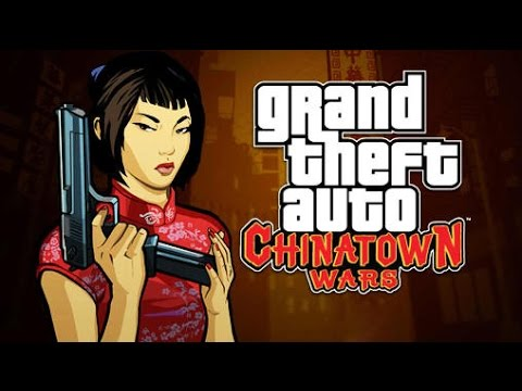 HOW TO DOWNLOAD GTA CHINATOWN WARS ON ANDROID