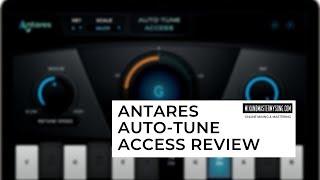 Auto-Tune Access Review
