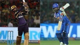 IPL 2018 Eliminator: KKR vs RR Preview