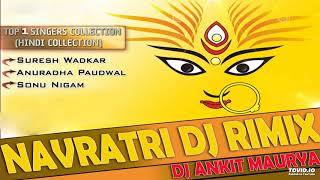Tu Hi Bata De Re Malan [Pawan Singh] BHAKTI NEW DJ AKM  RETRO DANCE MIX DJ ANKIT MAURYA