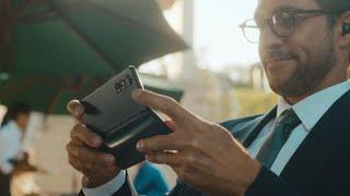 Galaxy Z Fold3 5G: Use Case Film   Samsung