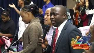 Sound Of Freedom, Oba Walker - Third Exodus Assembly
