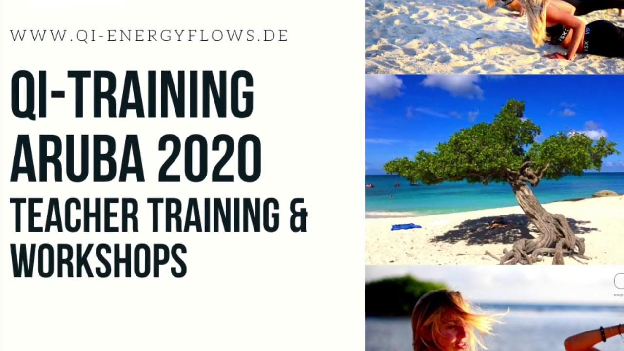 QI-Training -Teacher training