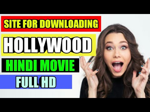 🔥🔥🔥 Site for downloading Hollywood hindi movies full HD👌👍😮🎥🔔