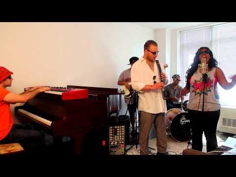 Animaniacs Theme Song - Saturday Morning Slow Jams