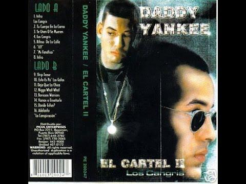 Daddy Yankee - Mi Fanatico (Diss Tempo) @ El Cartel 2 (2001)