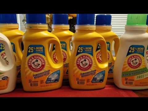 RITE AID Haul 5/7/17,  32 cents for Arm &...