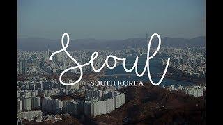 South Korea // Travel Video