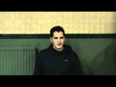 Daniel Bailey-Mcguire Stuttering Program Cardiff 2011