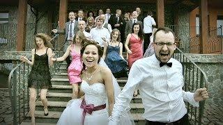 Marta i Marcin - No co Ty na to? (teledysk ślubny)