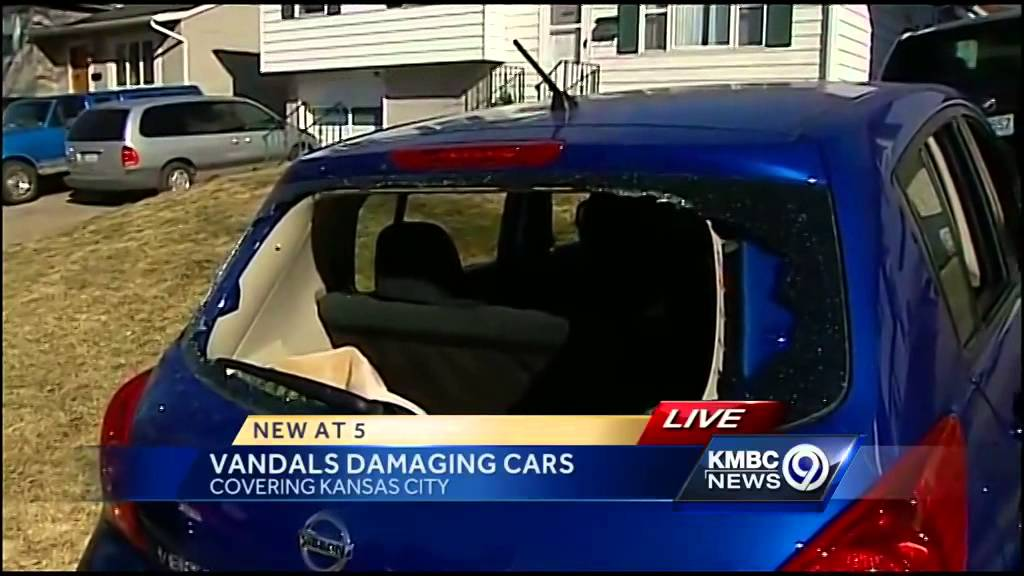 Security Cameras For Cars: Security Camera Catches Car Linked To Northland Vandalism