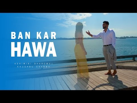 Ban Kar Hawa | Full Song | New Hindi Sad Song | Best Heart Touching Sad Video Song Full Hd