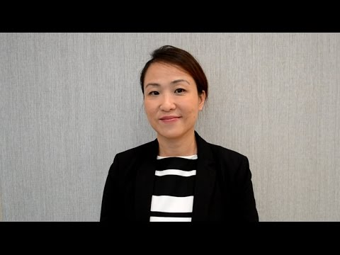 Our Staff from ibis Singapore on Bencoolen: Sherlyn the Executive Secretary