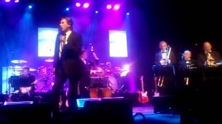 BRYAN FERRY - LOVE IS THE DRUG / THE ONLY FACE live @ Gent Jazz Festival 2013