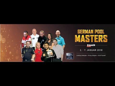 german pool masters