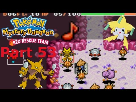 PMD Red Rescue Team || Part 53: Wishing Beyond My Wildest Dreams
