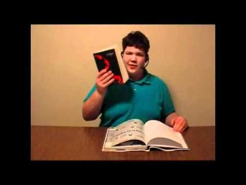 Fridley 2011 Yearbook Commercial (Infomercial Parody)