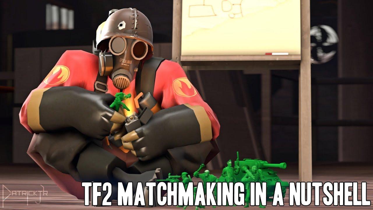Matchmaking nutshell