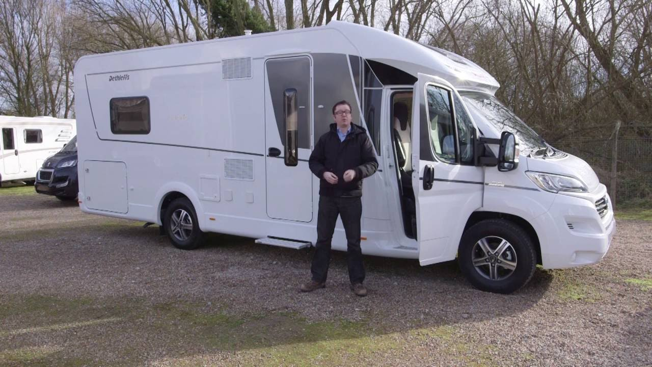 114ff0ca75 The Practical Motorhome Dethleffs Esprit T7150 DBT review - Naijafy