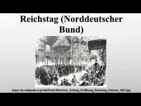 Reichstag (Norddeutscher Bund)