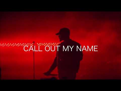 """[FREE] Bryson Tiller Type Beat """"Call Out My Name""""  (Usher Sample) (Prod The Beat Provider)"""