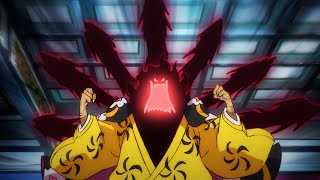 Orochi Humiliated | One Piece (Official Clip)
