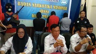 Bawa Sabu dari Samarinda, Mantan Pegawai Bank di Palopo Terancam Hukuman Mati